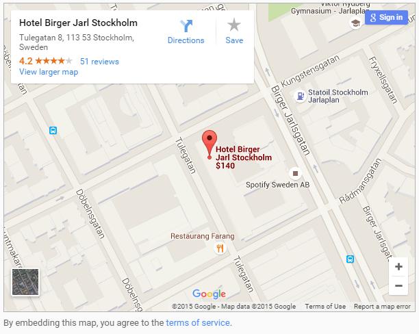 Hotel Birger